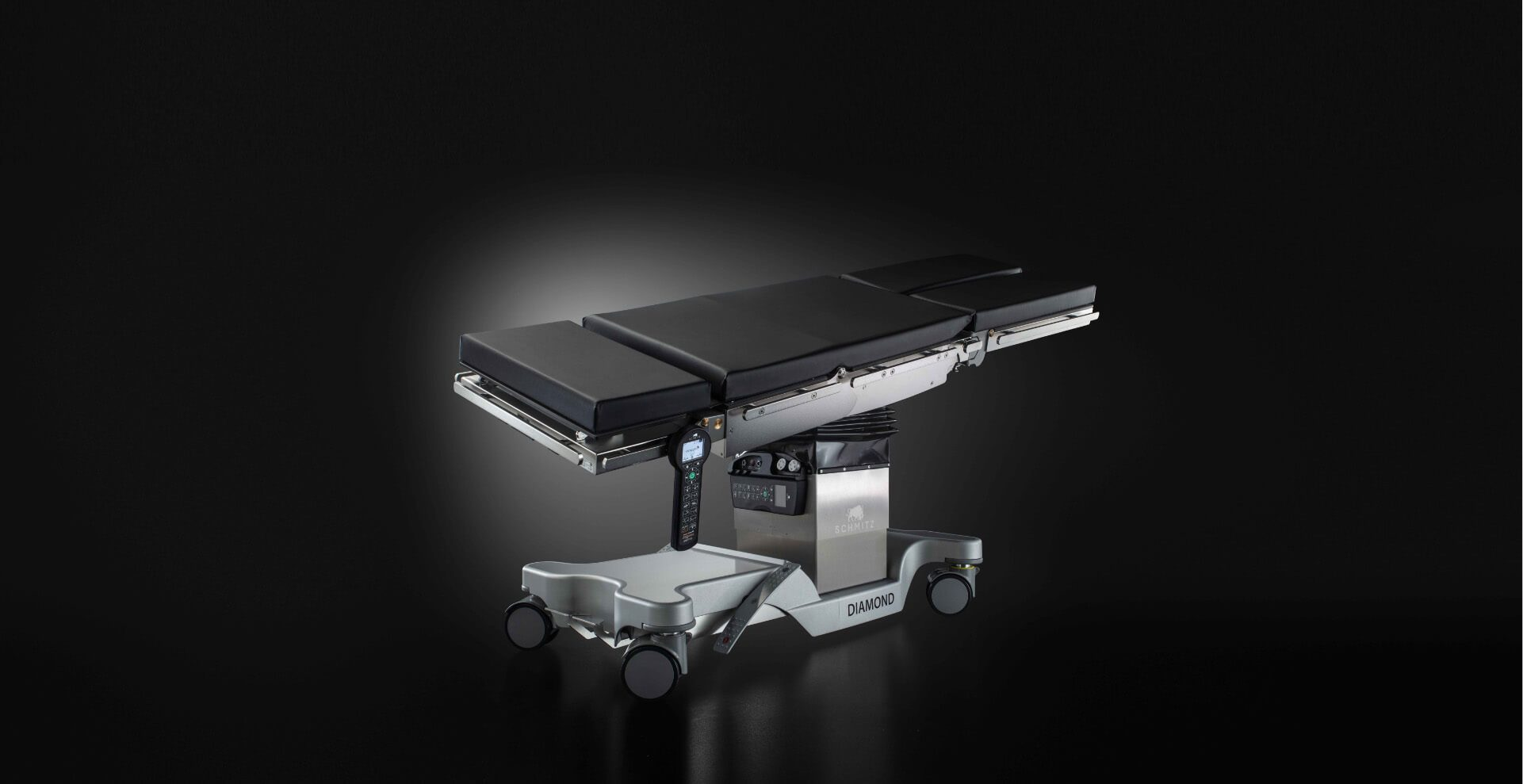 DIAMOND | An operating table in a class of its own | SCHMITZ